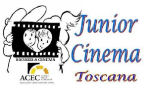 Logo Junior Cinema