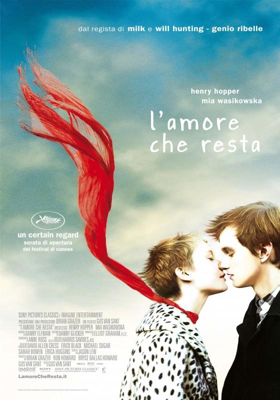 L Amore Che Resta Locandina Italiana 216156