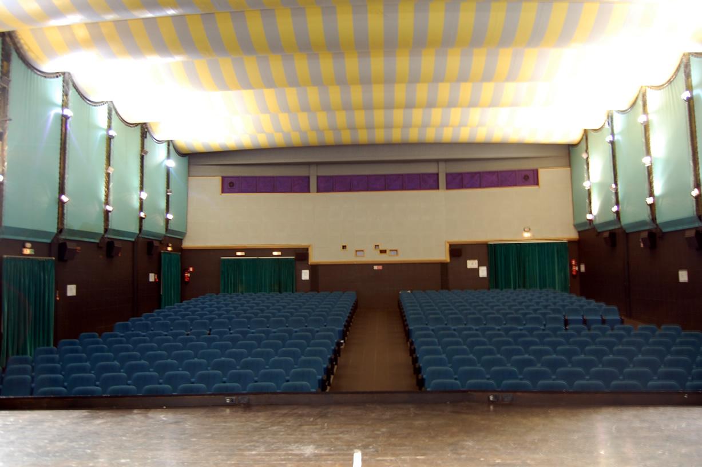 Cinema Teatro Ambra