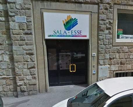 Sala Esse Firenze1