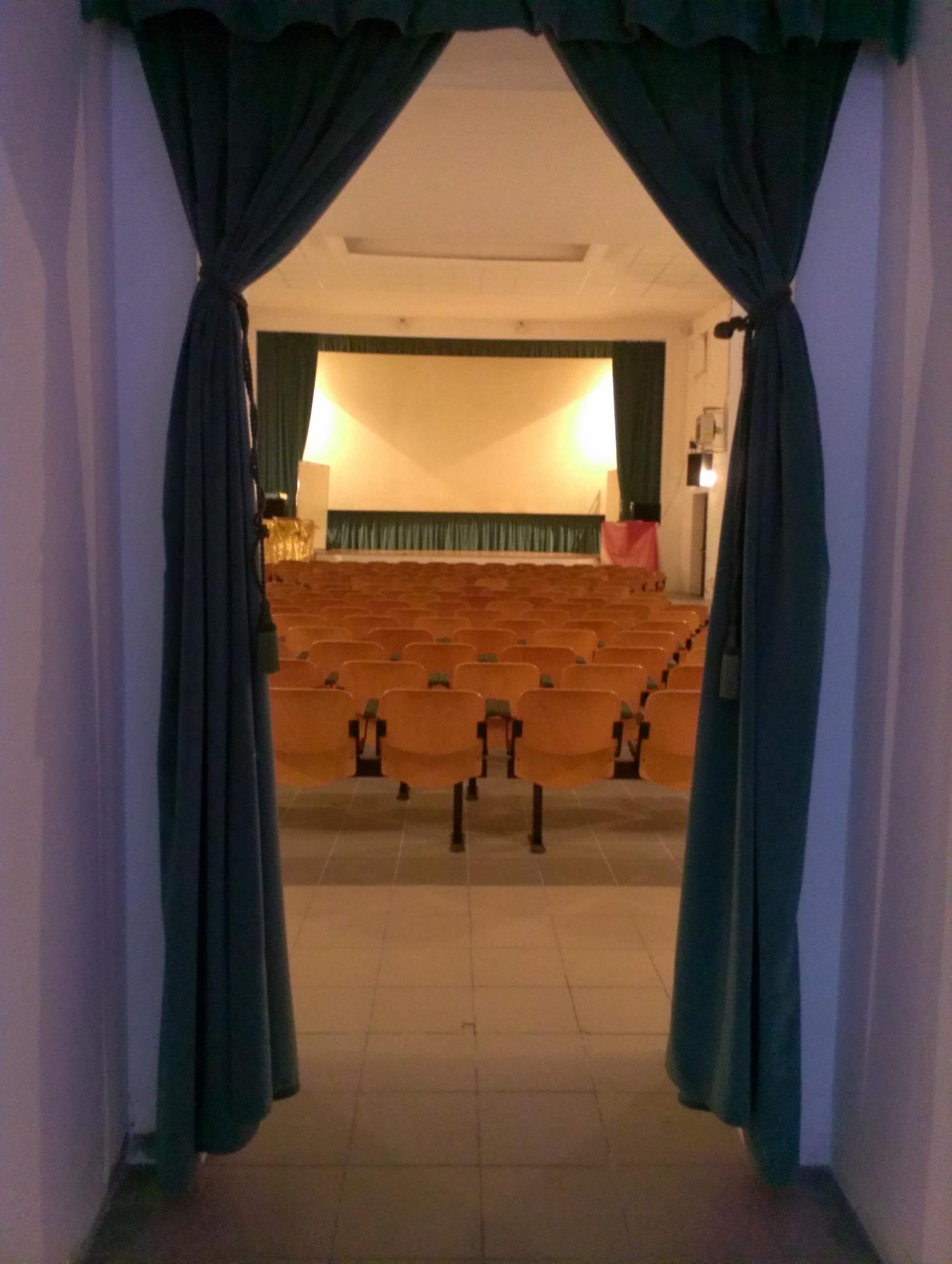 Sala Cineciack