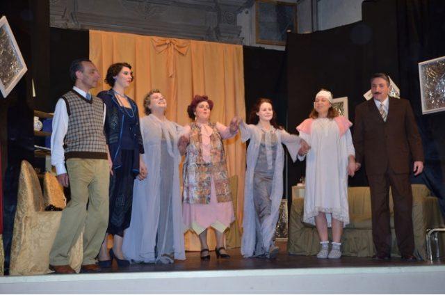 Compagnia teatrale Santo Stefano