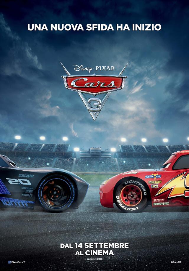 Cars 3 2