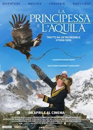 Principessa E Aquila 2