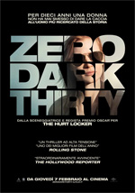 Zero dark therty