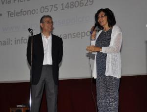 Il Sindaco partecipa all'inaugurazione il 20/9/2014