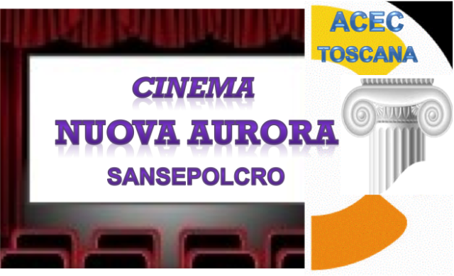Logo cinema Aurora