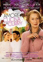 Amore cucina e curry