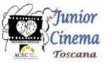 Logo Junior Cinema piccolo